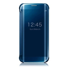 PC Phone Case for Samsung Galaxy S7/ S7 edge (Blue) - intl