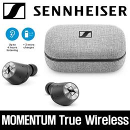[SUPER SALE!] Sennheiser Momentum True Wireless Bluetooth Earbuds
