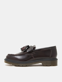 DR.MARTENS Adrian - Cherry Red