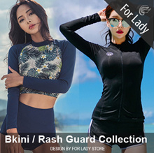 12nd Feb 2019 Update New Arrivals ♥ Couple Rashguard / Bikini ♥ Swimwear