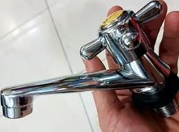 keran air / Faucet stainless steel SJ0096