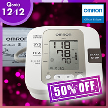 Omron Upper Arm Blood Pressure Monitor JPN1 [5 Years Local Warranty]