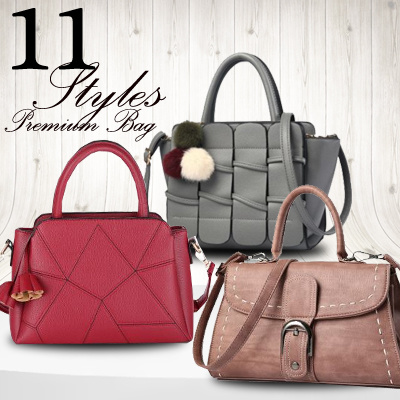 NEW ARRIVAL TAS WANITA Deals for only Rp240.000 instead of Rp240.000