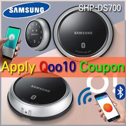 Samsung Digital Doorlock SHP-DS700 // Bluetooth lock /  KeyWe Lock GKW 1000A // Free 2pcs Tag keys