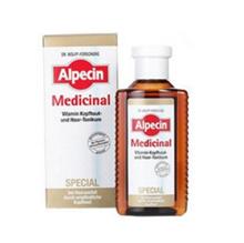 Shampoo Alpecin Medicinal Special Vitamin Scalp and Hair Tonic 200ml