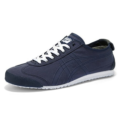 premium selection 9df13 d0212 [Brand product planning exhibition, ck085] Onitsuka Tiger MEXICO 66 sneakers