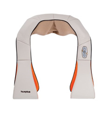 Hueplus Shoulder Massager Model HPM100