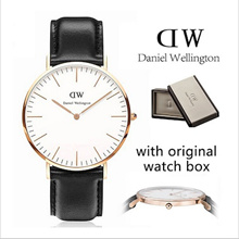 Water-resistant Mens Sports Classics Fashion WatchesCLASSY Dapper WATCH★ DW CLASSIC