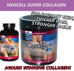 Neocell Super Collagen Type 1 3 7 oz (198 g) 30 Days Supply. 250 Tablets: Store Purchase: $28!