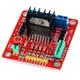 Install Software Adafruit Motor Shield V2 for Arduino
