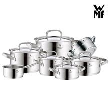 WMF 7-piece set of gourmet plus pot