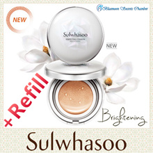 Sulwahsoo[100% Authentic From Korea] Queen of All Cushions! Sulwhasoo Evenfair Perfecting Cushion