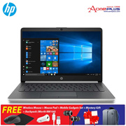 HP 14s-cf1024TX/ 14s-cf1025TX Notebook +Free Premium Gift