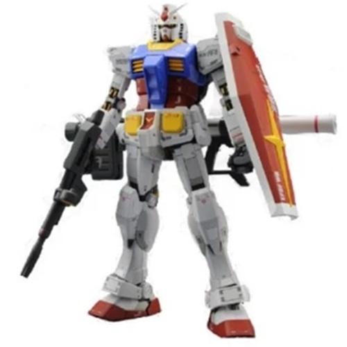 Bandai RX-78-2 Gundam Ver.3.0 (MG)