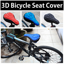 3D Bicycle Seat cover PADDED♥ Cooling Good support UNISEX! SG GOOD SELLER♥ Gel Padded Pants♥Sports Cycling|Exercise Pants Shorts♥Cooling♥Super Absorbent♥Singapore♥Men Women♥Bicycle Pants