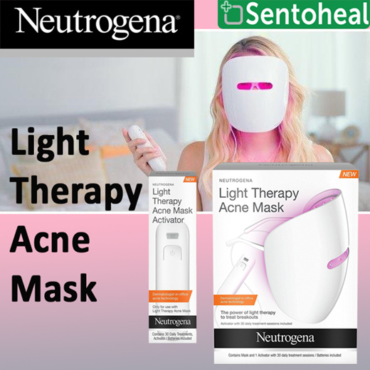 Qoo10 Light Therapy Acne Skin Care
