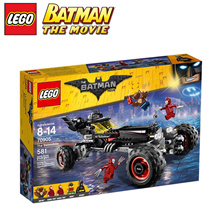 Lego Batman Movie 70905 Batmobile / Block