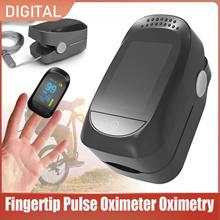 Finger Pulse Oximeter/Blood Vessel Blockage/SpO2 / Heart Rate Monitor H2/OLED display/PI/Sleep monit