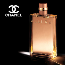 Chanel Allure EDT Perfume - 100ml (50% PROMOTION)
