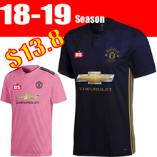 18/19 SOCCER JERSEY ★Men and Kids Flat Price★ ● FOOTBALL JERSEY TOP  / Liverpool