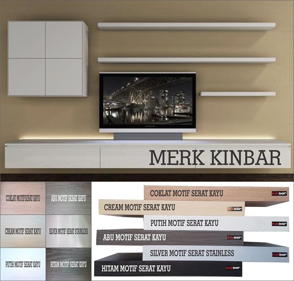 20x10x4cm Rak Dinding/Ambalan/Melayang/Floating Shelf MERK KINBAR A398 sj0053 Deals for only Rp37.000 instead of Rp37.000