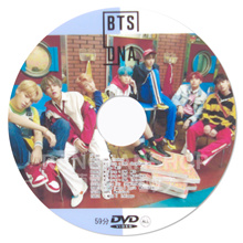 BTS 防弾少年団 PV&TV COLLECTION Ver2 最新曲 DNA 収録★韓流DVD K-POP DVD 韓流dvdショップ