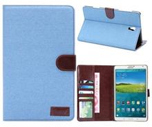 Retro Case for Samsung Galaxy Tab S 8.4 T700 T705C