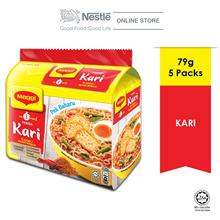 MAGGI 2-MINN Curry 5 Packs 79g Each