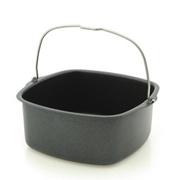 Brand New Baking Tray / Grill Pan / XL Grill Pan for Philips Air Fryers HD9220 HD9230 HD9240.