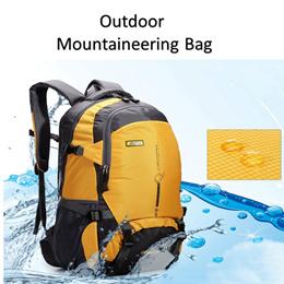 45L Outdoor Mountaineering Bagpack | Camping | Waterproof | Hiking Bag