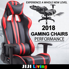 2018 Gaming Chairs Series! ★Performance/Office/Racing Chairs ★Computer Table ★Storage ★Foam