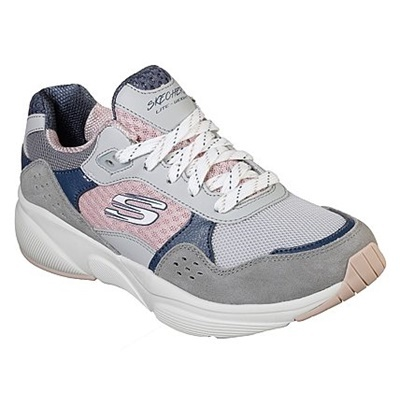 skechers ladies memory foam
