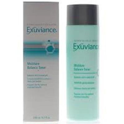 Exuviance Moisture Balance Toner 200ml for sensitive oily skin