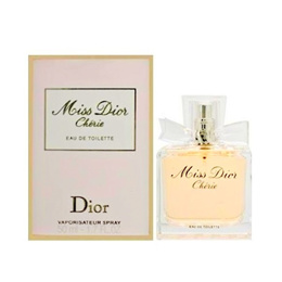 [pinkcity.sg] CD MISS DIOR CHERIE 50ML EDT