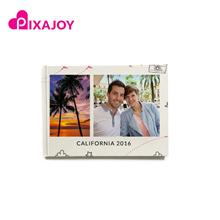 [Free WM Delivery] Pixajoy Imagewrap Hardcover 6 x 8 Landscape/Portrait Photobook 40 Pages