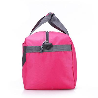 9a9ced9684 online 2018 Hot Nylon Sport Gym Bag Outdoor Waterproof women Handbag School  Fitness Bag for Men