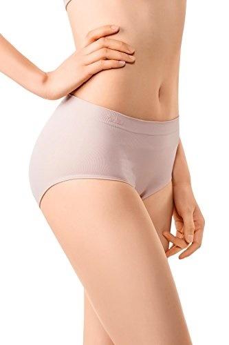 e8492327e0138 (MD) MD Womens Shapewear Compression Underwear Briefs Panty Rear And Bottom  Body Shaper-
