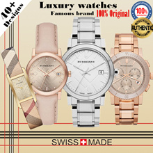 CHRISTMAS SPECIAL【BU】✿Original Stock✿Most of Famous and Fashionable Watches Collection✚Free Polishing Clothes
