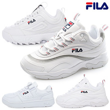 [FILA] FILA HOT ITEMS FILA RAY / FX-VELTRAP / DISRUPTER2