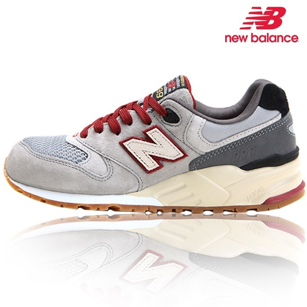 timeless design 281b8 2ef4d NEW BALANCE ML999BB Couple Running Shoes Running