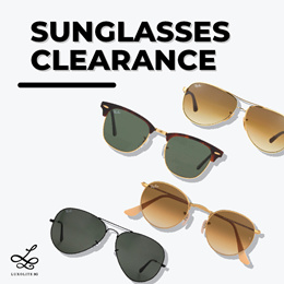 [Sunglasses] EXTENDED PROMOTION LIMITED SETS LEFT ! RAYBAN 100% Original Free Shipping!