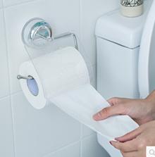 Lazy corner sucker waterproof toilet paper holder toilet roll holder toilet tissue box roll carton 62610
