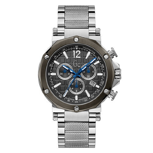 [S$1,064.27](▼6%)[New Brand][5% OFF] FREE SHIPPING[Gc] Spirit (Y53006G5MF) Men' s Watch/AUTHENTIC