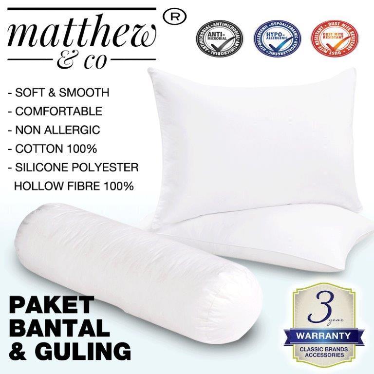 fit to viewer. prev next. Paket Bantal Guling Premium soft microfiber ...