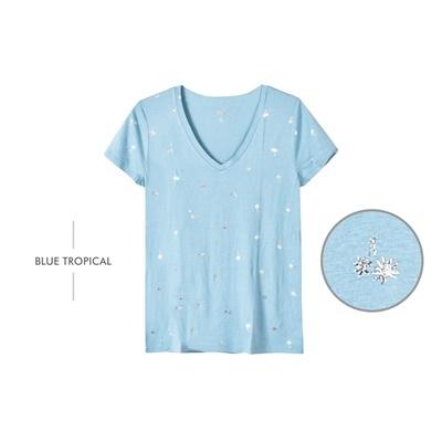 Blue Tropical