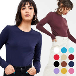 Women base layer - All Size and Jumbo Size / Many Colours / Spandex material / Good Quality