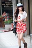 [No Option Price] Korean Oversized Short Sleeve ~ BUY 5 in 1 Shipping Fee ~