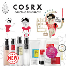 [Use $5+$3 Coupon]!♥80%Off ♥LOWEST PRICE in SG! HOT IN KOREA! One Step Pimple Clear Pad 70pads♥COSRX