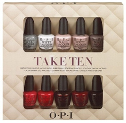 [Qprime]OPI Minis Collection. Best Price online!