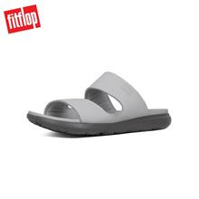 Fitflop™ Lido II Light Grey Men Sandals